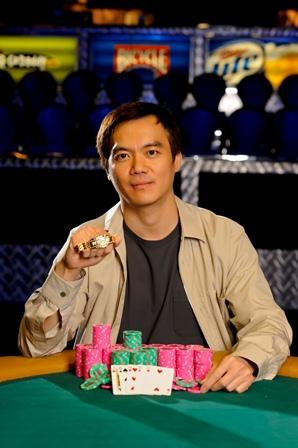 News Wsop 2011 John Juanda Wins Event 16 10 000 2 7 No Limit Draw